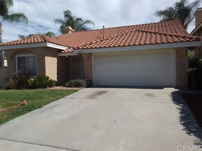 28584 N Port Lane, Menifee, CA 92584 - MLS#: SW18143269