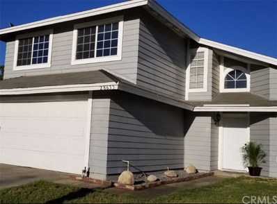 28655 Strathmore Road, Highland, CA 92346 - MLS#: SW18143308