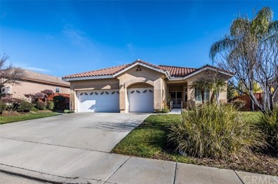 23492 Bending Oak Court, Murrieta, CA 92562 - MLS#: SW18143321