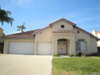 23123 Trillium Drive, Wildomar, CA 92595 - MLS#: SW18143450