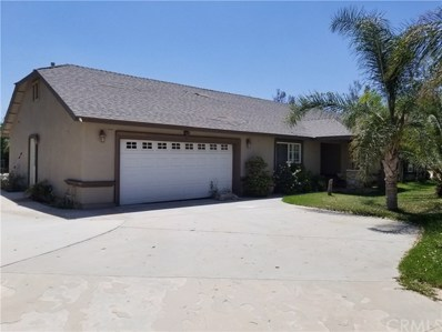 20290 Brown Street, Mead Valley, CA 92570 - MLS#: SW18143636