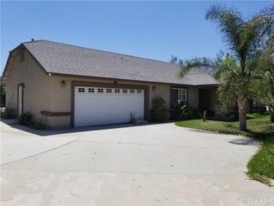 20290 Brown Street, Mead Valley, CA 92570 - MLS#: SW18143636