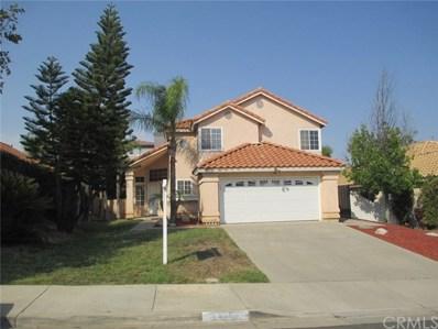 24380 Via Las Junitas, Murrieta, CA 92562 - MLS#: SW18143691