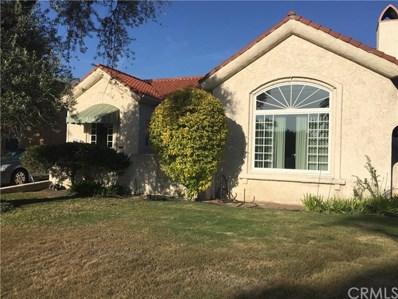 1018 N Jackson Street, Glendale, CA 91207 - MLS#: SW18144057
