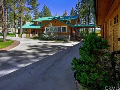 35371 Butterfly Peak Road, Mountain Center, CA 92561 - MLS#: SW18144102