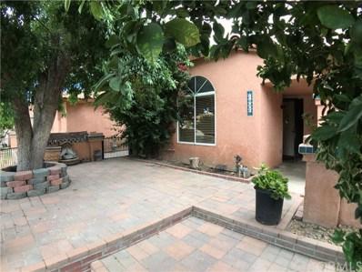 1027 Encanto Drive, San Jacinto, CA 92582 - MLS#: SW18144111