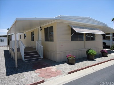 5001 W Florida UNIT 56, Hemet, CA 92545 - MLS#: SW18144238