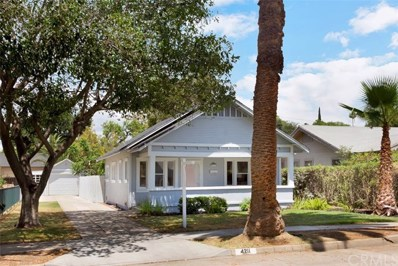 4211 Larchwood Place, Riverside, CA 92506 - MLS#: SW18144246