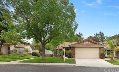 19192 Vintage Woods Drive, Riverside, CA 92508 - MLS#: SW18144289