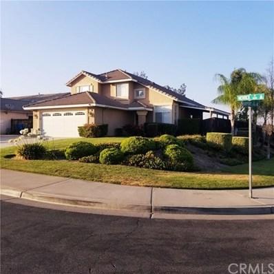8672 Merrick Street, Riverside, CA 92508 - MLS#: SW18144482