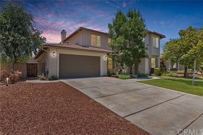 35211 Lilac Lane, Winchester, CA 92596 - MLS#: SW18144501