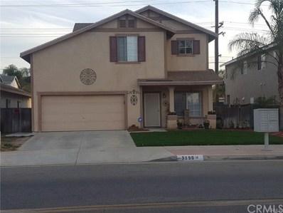 3395 W Thornton Avenue, Hemet, CA 92545 - MLS#: SW18144544