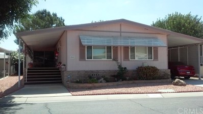 27601 Sun City Boulevard UNIT 201, Menifee, CA 92586 - MLS#: SW18144586