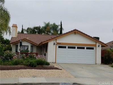 29658 Eagle Crest Avenue, Murrieta, CA 92563 - MLS#: SW18144717