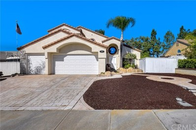 44852 Marge Place, Temecula, CA 92592 - MLS#: SW18144812