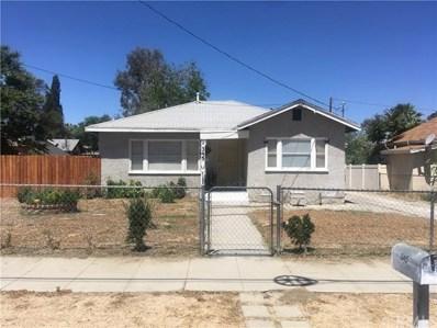 345 S Buena Vista Street, Hemet, CA 92543 - MLS#: SW18144877