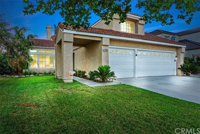 30125 Via Del Fierro, Menifee, CA 92584 - MLS#: SW18144962