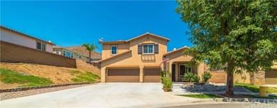 34284 Torrey Pines Court, Lake Elsinore, CA 92532 - MLS#: SW18144991