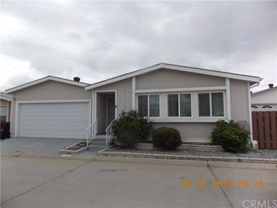 27250 Murrieta Road UNIT 11, Menifee, CA 92586 - MLS#: SW18145135