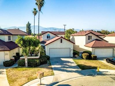 4661 Laurens Avenue, Baldwin Park, CA 91706 - MLS#: SW18145214