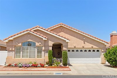 26835 China Drive, Menifee, CA 92585 - MLS#: SW18145327