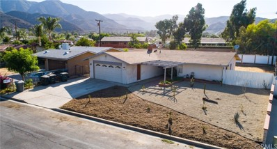 32607 Payne Street, Lake Elsinore, CA 92530 - MLS#: SW18145747