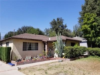 156 E 34th Street, San Bernardino, CA 92404 - MLS#: SW18145810