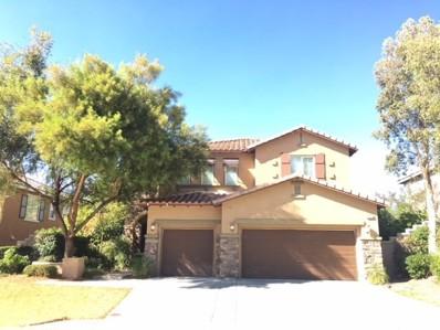 11 Via Scenica, Lake Elsinore, CA 92532 - MLS#: SW18145860