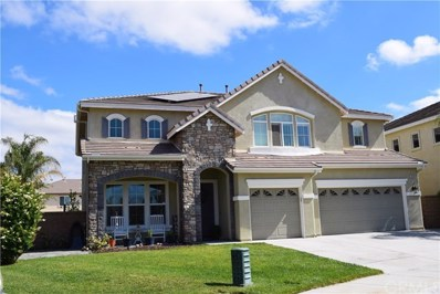 33676 Emerald Creek Court, Temecula, CA 92592 - MLS#: SW18145979