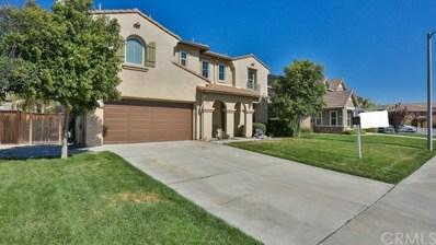 27765 Carlton Oaks Street, Murrieta, CA 92562 - MLS#: SW18146049