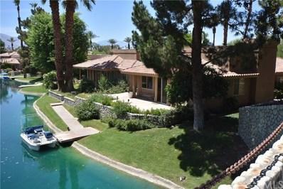 1 Lake Shore Drive, Rancho Mirage, CA 92270 - MLS#: SW18146065