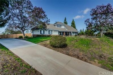 2021 Oak Glen Drive, Vista, CA 92081 - MLS#: SW18146100