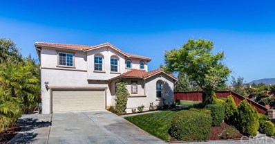 42111 Majestic Court, Temecula, CA 92592 - MLS#: SW18146139