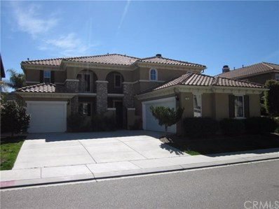 27086 Pumpkin Street, Murrieta, CA 92562 - MLS#: SW18146183
