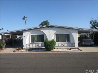 601 N Kirby Street UNIT 96, Hemet, CA 92545 - MLS#: SW18146627