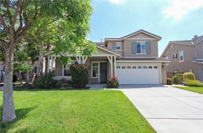 29784 Ski Ranch Street, Murrieta, CA 92563 - MLS#: SW18146699