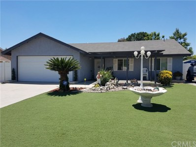 44465 Meadow Grove Street, Hemet, CA 92544 - MLS#: SW18147231