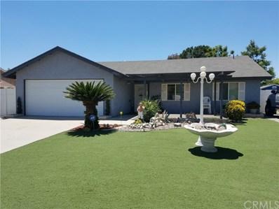 44465 Meadow Grove Street, Hemet, CA 92544 - MLS#: SW18147231