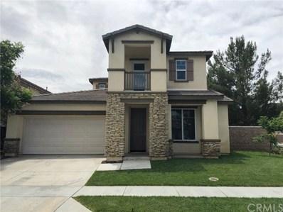1645 Red Clover Lane, Hemet, CA 92545 - MLS#: SW18147873