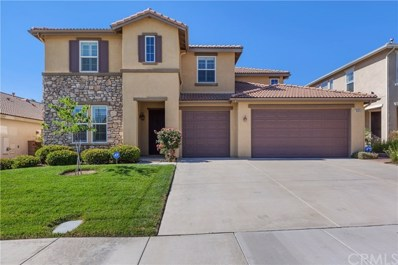 35976 Country Park Drive, Wildomar, CA 92595 - MLS#: SW18148169