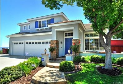 39691 Cornhusk Circle, Murrieta, CA 92562 - MLS#: SW18148342