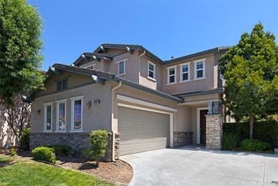28451 Ravenna Street, Murrieta, CA 92563 - MLS#: SW18148599