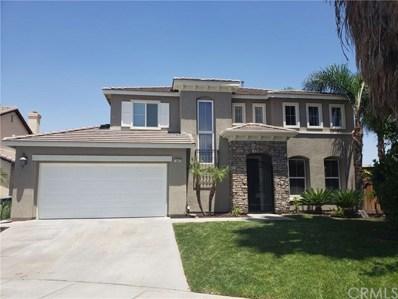 1894 Rosemont Circle, San Jacinto, CA 92583 - MLS#: SW18148727