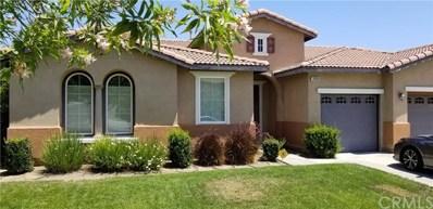 18608 Las Brisas Drive, Riverside, CA 92508 - MLS#: SW18148776