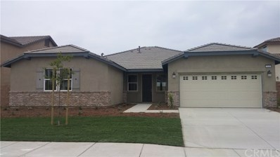 5329 Fulmer Court, Jurupa Valley, CA 91752 - MLS#: SW18148993