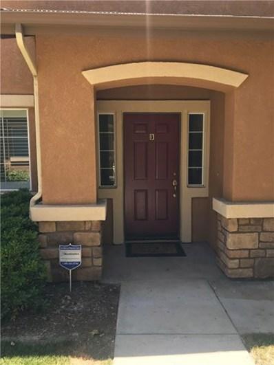 39664 Columbia Union Drive UNIT B, Murrieta, CA 92563 - MLS#: SW18149098