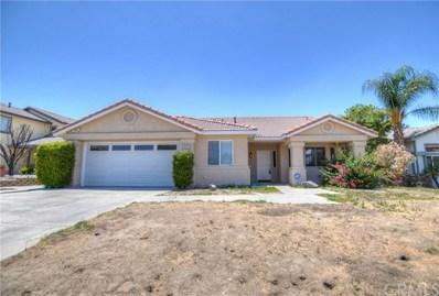 1822 Villines Avenue, San Jacinto, CA 92583 - MLS#: SW18149540