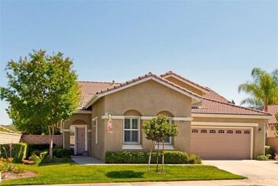 28049 Panorama Hills Drive, Menifee, CA 92584 - MLS#: SW18149586