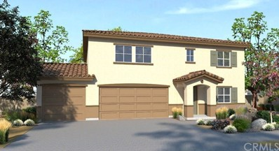 10416 Sparrow Court, Moreno Valley, CA 92557 - MLS#: SW18149590