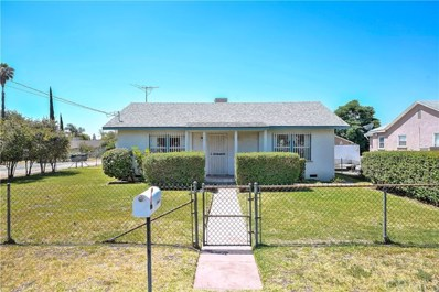 17989 Valencia Avenue, Fontana, CA 92335 - MLS#: SW18149608